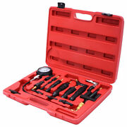 Ironmax Diesel Engine Compression Tester Test Set Kit For Auto Tractor Semi