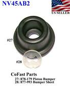 Cofastandreg High Quality Piston Bumper For Aftermarket Hitachi Nv45ab2 Roofing