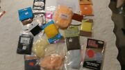 Miscellaneous Fly Tying Materials, Supplies, Dubbing, Feathers, Etc.