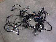 Used 2015-2018 Polaris Sportsman 570 Select Models Wiring Harness Part 2412885