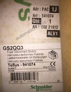 Gs2qq3 Schneider Switch Protector Brand New Dhl Shipping