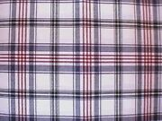 Longaberger Rare Retired Market Day Plaid Fabric-new -shop Store For More