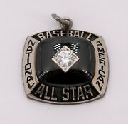 1978 All Star Game Champions Pendant Championship San Diego Padres Not Ring
