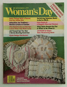 Womanand039s Day September 4 1979 Fiction Bonus 3 Stories Romantic Pillows To Make