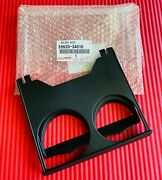 New Genuine For Toyota T100 1993-1998 Cup Holder Assembly 55620-34010