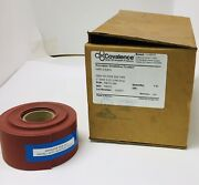 Covalence Hvbt-2-rb4 High Voltage Bus Tape 2w X 25and039l Roll 4ct. Box New