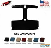 1979 - 88 Fox Body Mustang Coupe T-top Headliner In Your Choice Of Color