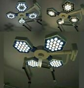 Ot Light Led Surgical Tmi -hex- 84 Light With Memory And Endo Mode Cold Light @q