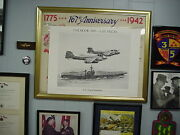 Tailhook 1991 Las Vegas Two Intruders Fly By The Jfk. Mint Condition