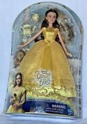 Disney Beauty And The Beast Movie Belle 13 Inch Barbie Doll And Castle Friends