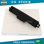 Cabin Air Filter And Filter Access Door Kit Fit For Dodge Ram 1500 2500 3500