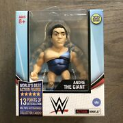Sdcc 2020 Exclusive Wwe Andre The Giant 8th Wonder Loyal Subjects Le 150