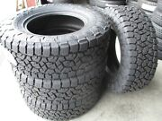 4 New Lt 285/70r17 Toyo Open Country A/t Iii Tires 70 17 R17 2857017 70r Blk E