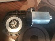 New Driver Front Window Motor 2006 Ford 350 Superduty 655-1955