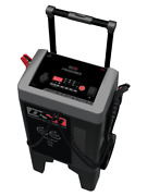 Schumacher Electric Dsr122 10/50/275 Amp 6/12v Wheel Charger W Power Supply New