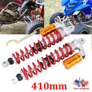 High Performance Front Air Shocks Absorbers Pair For Yamaha Raptor 660r 700 700r