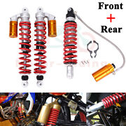 Stage 3 Performance Front And Rear Shocks Absorbers For Yamaha Raptor 660r 700r