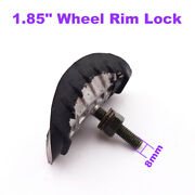 1.85 Wheel Rim Lock For Chinese Made Pit Dirt Trail Motor Bike Motorcycle Parts