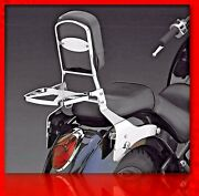 Paladin By National Cycle Complete Luggage/rack/backrest Suzuki C90 Boulevard