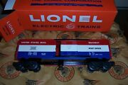 Lionel Us Mail Operating Box Car