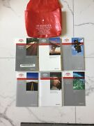 2012 Toyota Camry Owners Manual With Extras