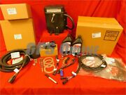 New Mercury Verado Dual Eng Steering Kit W/harnesses Part 8m0151554 And 8m0150103
