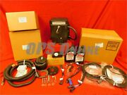 New Mercury Verado Dual Eng Steering Kit W/harnesses Part 8m0151556 And 8m0150104