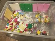 Lego 3315 Friends Olivia's House Some New Bags All Minis Parts