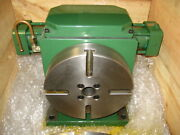 4th Axis Cnc Rotary Indexer