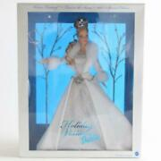Barbie Doll 2003 Holiday Visions Winter Fantasy