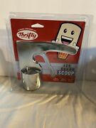 Thrifty Ice Cream Retro Scoop Scooper Stainless Steel Limited Edition Rare