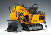 For Xcmg Xe7000 Mining Excavator 1/50 Diecast Model Finished Car Truck