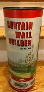 Vintage 1959 Tinkertoy Curtain Wall Builder 630 Brand New Sealed Rare