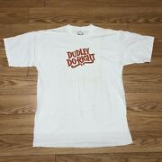 Dudley Do Right Vintage Promo Shirt