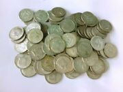 55 Face Value Of 40 Silver Clad Half Dollars. 1965- 1969. Buy Now