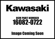 Kawasaki 2014-2016 Z1000 Versys Pump Assembly Oil Abs Wet 16082-0722 New Oem