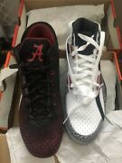 Nike Air Trainer Alabama Crimson Bo Knows Pack 10.5 Sc High Zoom Field Roll Tide