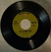 Seals And Crofts - East Of Ginger Trees / Summer Breeze On Warner Bros 45 Rpm