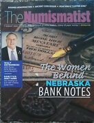 The Numismatist August 2020 Issue Magazine Coins Paper Money Medals Ana Pictures