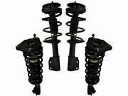 Strut And Coil Spring Assembly Set For Classic Malibu Alero Cutlass Grand Pv23g9