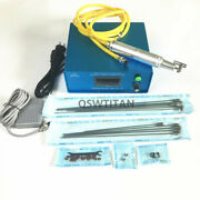 Liposuction Portable Device High Efficient Electric Vibration Auxiliary Tool