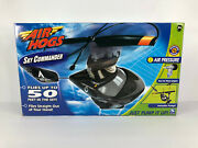 Air Hogs Radio Control Sky Commander Helicopter New