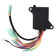 1x 68t-85540-00 Cdi Unit For Yamaha Engine 4 Stroke 8hp 9.9hp Spare Part