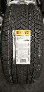 Factory Porsche Cayenne S Turbo Gts 19 Oem Wheels And New Winter Snow Tires