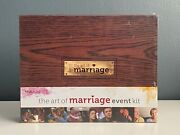 Guide Manuals Dvd's The Art Of Marriage Event Kit Bible Heart Changing