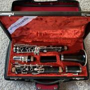 Made In 1991 Buffet Crampon Co. Clarinet