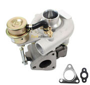 Turbo Charger Gt15 T15 Motorcycle Atv Bike Small Engine 2-4 Cyln