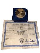 1933 Double Eagle 20 24k Gold Plated Proof - National Collectorand039s Mint Andldquocopyandrdquo
