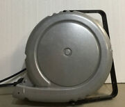 Manitou Zeca 6712/prc/ip65 Cable Reel Discontinued Item