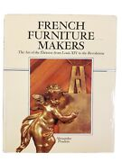 French Classic Furniture From Louis Xiv To French Revol By Alexander Pradere